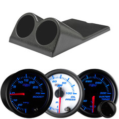 7 Color Series Dual Gauge Package for 1978-1987 Buick Regal Thumb