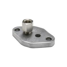 Pyrometer EGT Plate for 6.7L Power Stroke