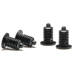 Replacement Black Pillar Pod Push-In Mounting Fasteners
