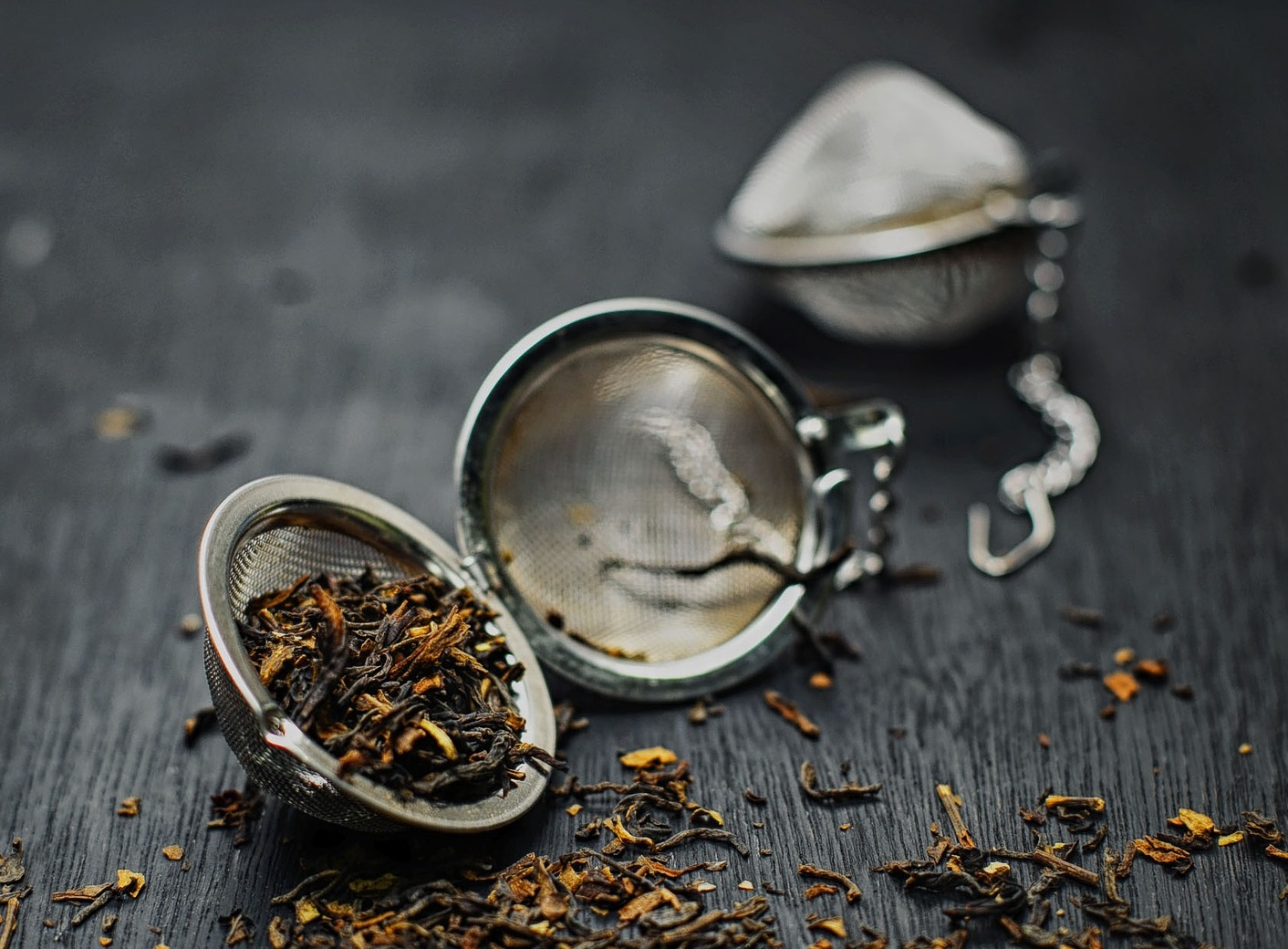 Tea Drinking 101 - Screen Tea, Inc
