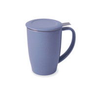 Curve Tall Tea Mug Lavender - 15 oz.