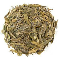 Organic Dragon Well (Longjing)