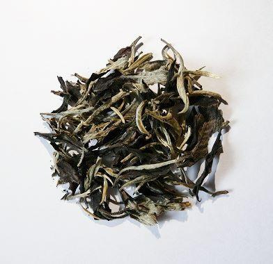 Organic White Moonlight  white tea