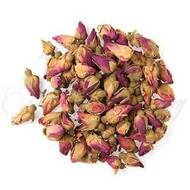 Organic Wild Rose Buds