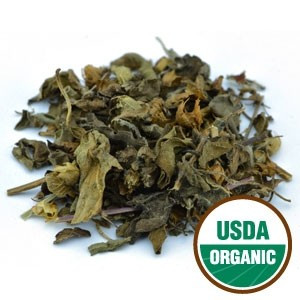 Organic Tulsi Holy Basil Tea