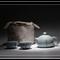"""""""Tree of Life"""" Tea Set"""