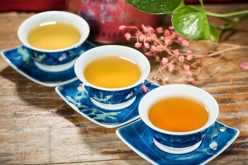 """""""The Story of Tea"""" Tea Tasting Workshop"""