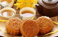 Moon Festival Tea and Mooncake Tasting Party