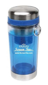 Tea Time Tumbler - 8 oz.