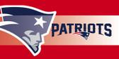 New England Patriots Insert Mat