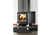 2300 Stove with Blower