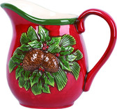 Holly Pitcher