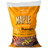 Traeger BBQ Pellet - Maple