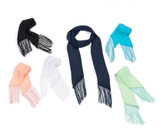 Skinny Scarf - Solid Colors
