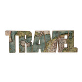 """Travel"" Wall Decor"