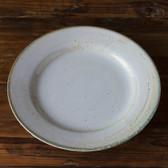 Legbar Blue Dinner Plate