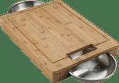 Pro Cutting Board