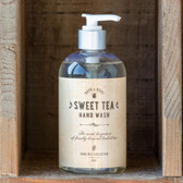 Sweet Tea Hand Wash 12oz.