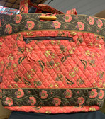 French Country Day Tote