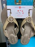 Gwen Stone Sandal Size 8