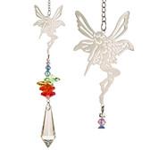 Chakra Chime-Rainbow Fairy