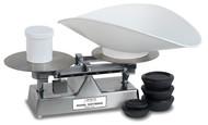 Detecto, 1051TBSKG, Baker Dough Scale w/ Scoop, 8 kg capacity, 500 g x 5 g