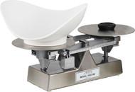 Detecto, 1052TBS, Baker Dough Scale w/ Scoop, 8 lb capacity, 16 oz x 1/4 oz