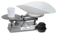 Detecto, 1052TBSKG, Baker Dough Scale w/ Scoop, 5 kg capacity, 500 g x 5 g