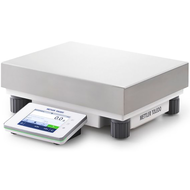 Mettler Toledo, XSR32000L, Precision Balance, 32.1 kg x 1 g