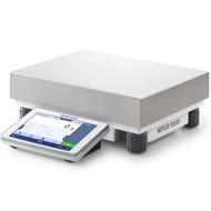 Mettler Toledo, XPR64000L, Precision Balance, 64.1 kg x 1 g