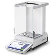 Mettler Toledo, XPR603S, Precision Balance, 610 g x 1 mg