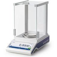 Mettler Toledo, MS104TS, Analytical Balance, 120 g x 0.1 mg
