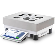 Mettler Toledo, XPR15002L, Precision Balance, 15.1 kg x 0.01g