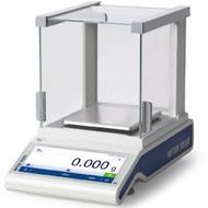 Mettler Toledo, MS603TS, Precision Balance, 620 g x 1 mg