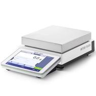 Mettler Toledo, XPR8001S, Precision Balance, 8.1 kg x 0.1 g