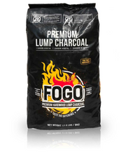 FOGO Premium Lump Charcoal (17.6lbs) - LOCAL PICKUP ONLY