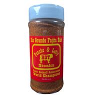 Pancho & Lefty Rio Grande Fajita Hot Rub