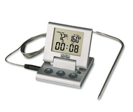 Maverick ET-807C Digital Roasting Thermometer and Timer