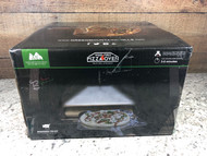 Pizza Oven Attachment for Davy Crockett Green Mountain Grills