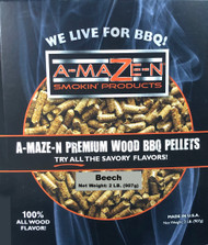 Beech Pellets - 2 lbs