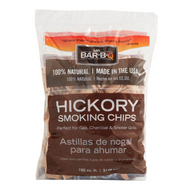Hickory Smoking Chips 05012Y