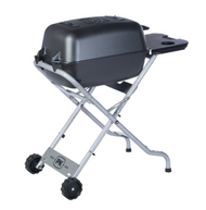 The Original PK-TX Grill+Smoker - Graphite
