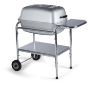 The Origianl PK Grill & Smoker - Silver