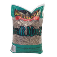 BBQr's Delight 20 lb Pellets - Sugar Maple