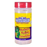 Sucklebusters Gator's Cajun Seasoning 15 oz.