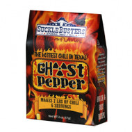 Ghost Pepper Chili Kit - The Hottest Chili in Texas
