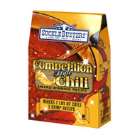 Competition Style Chili - Award Winning Recipe