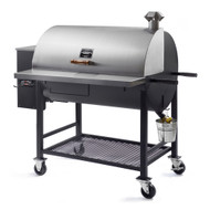 Maverick 1250 Wood Pellet Grill - Pitts & Spitts