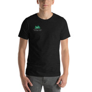 Green Mountain Grills King of the Smoke Short-Sleeve Unisex T-Shirt - 4XL