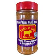 Pancho & Lefty Piney Woods Cajun Shake 12 oz. Seasoning